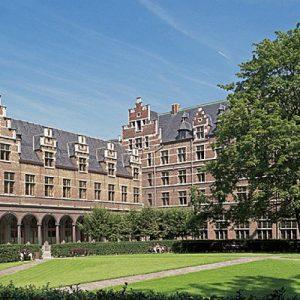 Υποτροφίες για διδακτορικές σπουδές από το University of Antwerp στο Βέλγιο