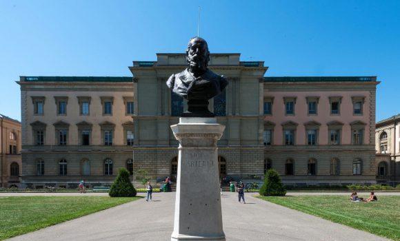 Υποτροφίες για μεταπτυχιακές σπουδές στο University of Geneva στην Ελβετία