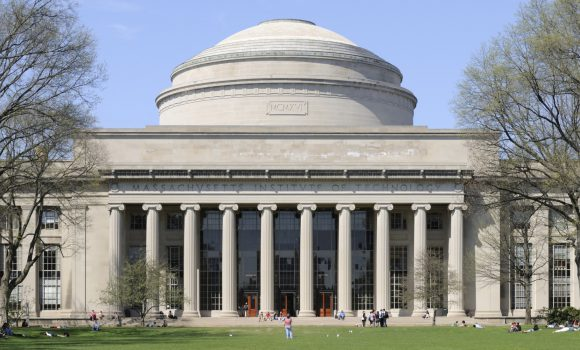 Free Info Session 26/05/19 [Αμερική, MIT – Massachusetts Institute of Technology]
