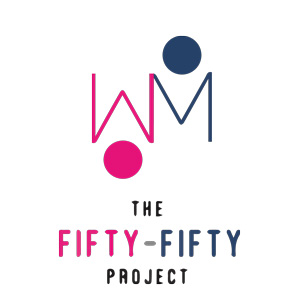 The-Fifty-Fifty-Project