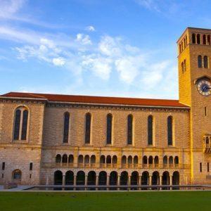 Υποτροφίες για μεταπτυχιακές και διδακτορικές σπουδές στο University of Western Australia στην Αυστραλία