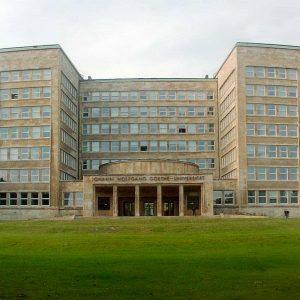 Υποτροφίες για μεταπτυχιακές σπουδές στο Goethe University Frankfurt στη Γερμανία