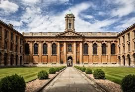 Υποτροφίες για μεταπτυχιακές σπουδές στο Oxford University στην Αγγλία