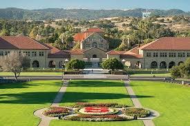Υποτροφίες για μεταπτυχιακές σπουδές στο Stanford University στην Αμερική