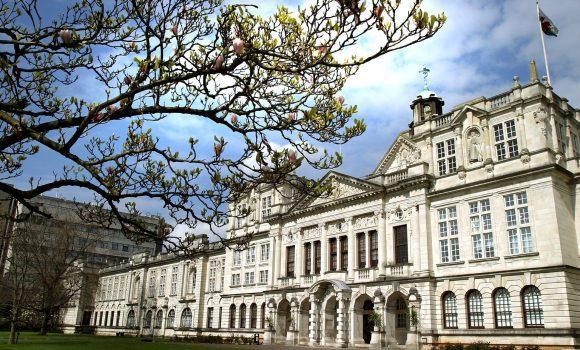 Υποτροφίες για μεταπτυχιακές σπουδές στο Cardiff University στο Ηνωμένο Βασίλειο