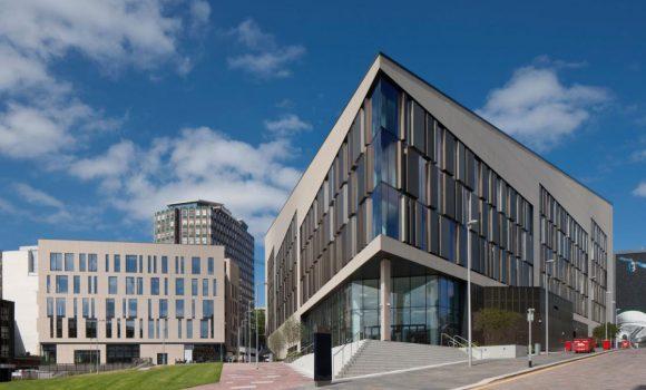 Υποτροφίες για MBA στο Strathclyde Business School στη Σκωτία