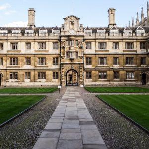 Υποτροφίες για μεταπτυχιακές ή διδακτορικές σπουδές από το University of Cambridge στην Αγγλία
