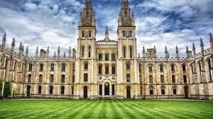Υποτροφίες για MBA στο Oxford University στην Αγγλία