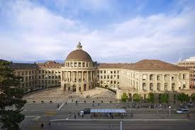 Υποτροφίες για μεταπτυχιακές σπουδές στο ETH στην Ελβετία