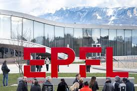 Υποτροφίες για μεταπτυχιακές σπουδές στο EPFL στην Ελβετία
