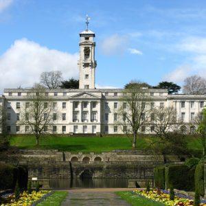 Υποτροφίες για διδακτορικές σπουδές στο University of Nottingham στο Ηνωμένο Βασίλειο