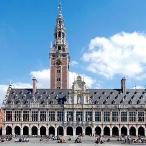 Υποτροφίες για μεταπτυχιακές σπουδές στα Πανεπιστήμια του Βελγίου