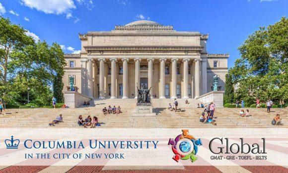 Συγχαρητήρια στους μαθητές μας που έγιναν δεκτοί φέτος στο Columbia University!