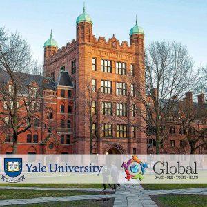 Συγχαρητήρια στον μαθητή μας που έγινε δεκτός φέτος στο Yale University!