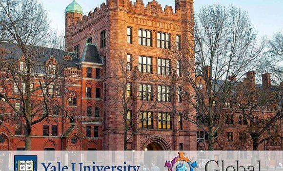 Συγχαρητήρια στους μαθητές μας που έγιναν φέτος δεκτοί στο Yale University
