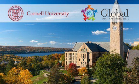 Συγχαρητήρια στους μαθητές μας που έγιναν δεκτοί φέτος στο Cornell University!