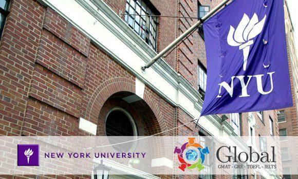 Συγχαρητήρια στον μαθητή μας που έγινε δεκτός φέτος στο NYU!