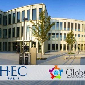 Συγχαρητήρια στον μαθητή μας που έγινε δεκτός φέτος στο HEC Paris!