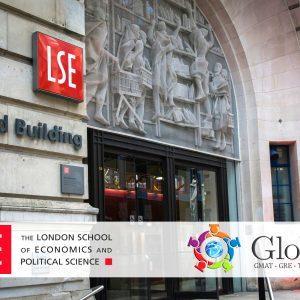 Συγχαρητήρια στους μαθητές μας που έγιναν δεκτοί φέτος στο London School of Economics!