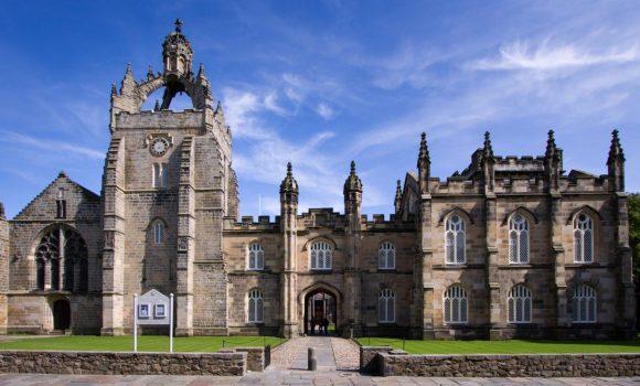 Υποτροφίες για μεταπτυχιακές σπουδές στο University of Aberdeen στη Σκωτία