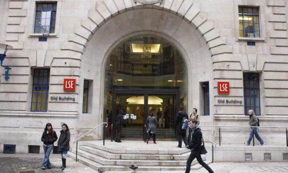 Υποτροφίες για μεταπτυχιακές σπουδές στο London School of Economics στην Αγγλία
