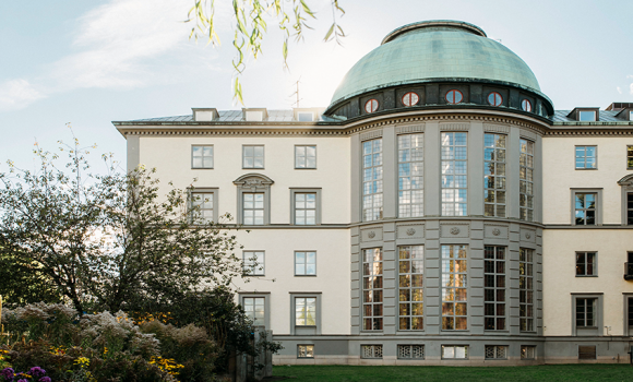Υποτροφίες για MBA στο Stockholm School of Economics στη Σουηδία
