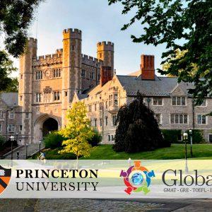 Συγχαρητήρια στον μαθητή μας που έγινε δεκτός φέτος στο Princeton!