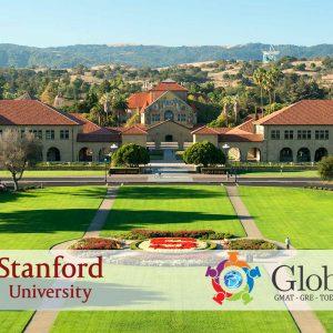 Συγχαρητήρια στους μαθητές μας που έγιναν δεκτοί φέτος στο Stanford!