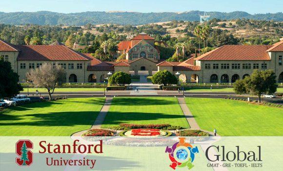 Συγχαρητήρια στον μαθητή μας που έγινε δεκτός φέτος στο Stanford!
