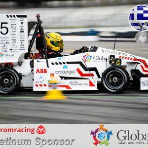 H Prom Racing στη 2η θέση στο Endurance racing στην Γερμανία!