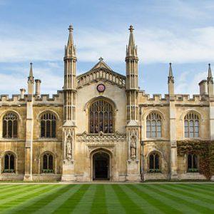 Υποτροφίες για μεταπτυχιακές και διδακτορικές σπουδές στο University of Cambridge στην Αγγλία